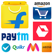Download All Online Shopping India App APK to PC