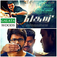 Vijay next movie after Theri is with Bharathan