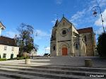 Église Sainte-Marie-Madeleine de Domont