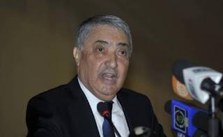 Benflis évoque encore un « vide au sommet de l'Etat » et propose l'initiative démocratique de son parti