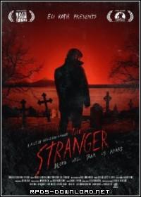 O Estranho – Legendado