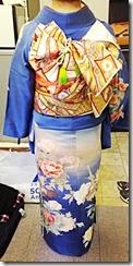 お母様の着物で結婚式に (2)