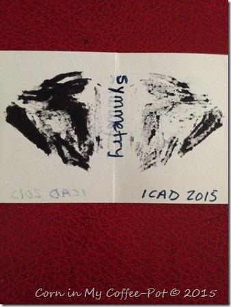 #ICAD2015