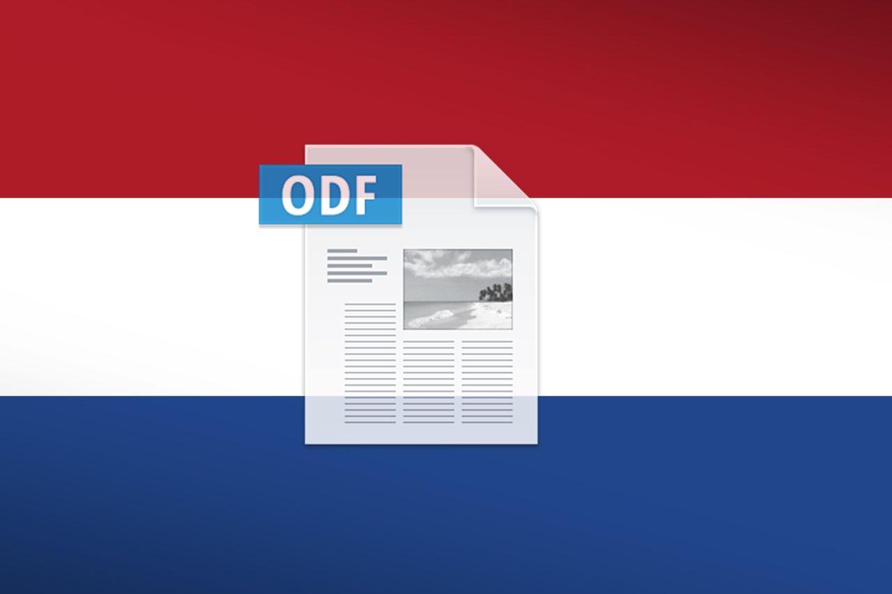Olanda ODF