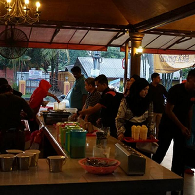 Warung Kita , Kampung Melayu Sg Buloh