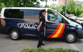 Modernización de las dependencias de la Guardia Civil de Boadilla del Monte