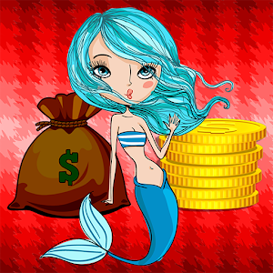 Download Little Mermaid Adventure Go For PC Windows and Mac