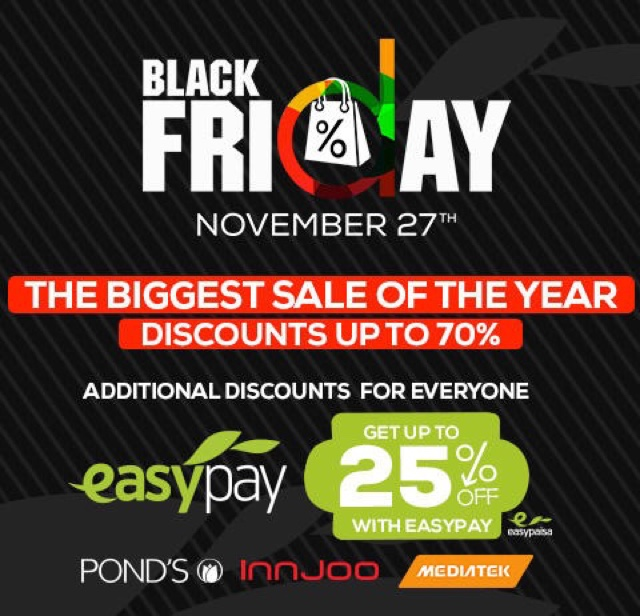 Are You Ready For Black Friday 2015