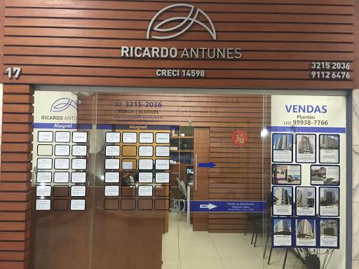 Ricardo Antunes Imóveis, Av. Barão do Rio Branco, 1844 - 17 - Centro, Juiz de Fora - MG, 36015-510, Brasil, Agencia_Imobiliaria, estado Minas Gerais