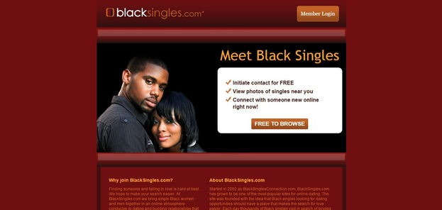 university black dating site Meet korean singles koreancupid is a leading korean dating site helping thousands of single men and women find their perfect match.