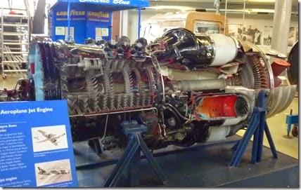 33 jet engine
