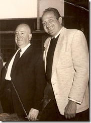 jose jasd y alfred hitchcock