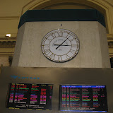 Inside Union Station in downtown Chicago 01152012c