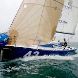 2011 Figaro Winter Training