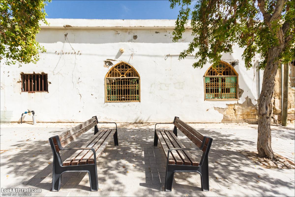 Серия рассказов о городах Израиля «Точки над i» - Беер Шева   LookAtIsrael.com - Фото путешествия по Израилю