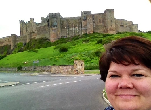 Scotland Adventures - Edinburgh, Alnwick Castle - theretherekitten.com