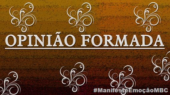 OPINIÃO FORMADA mafia 00