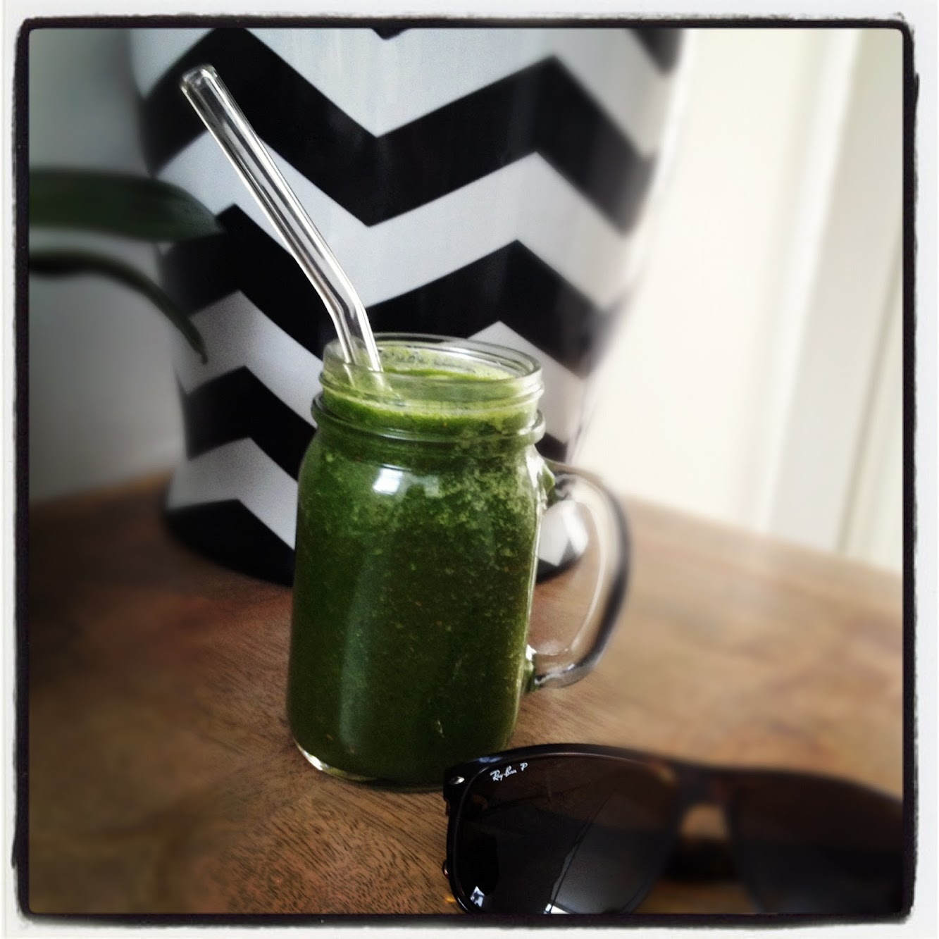 Wellness Wednesday: (Kids) SHREK Green Smoothies