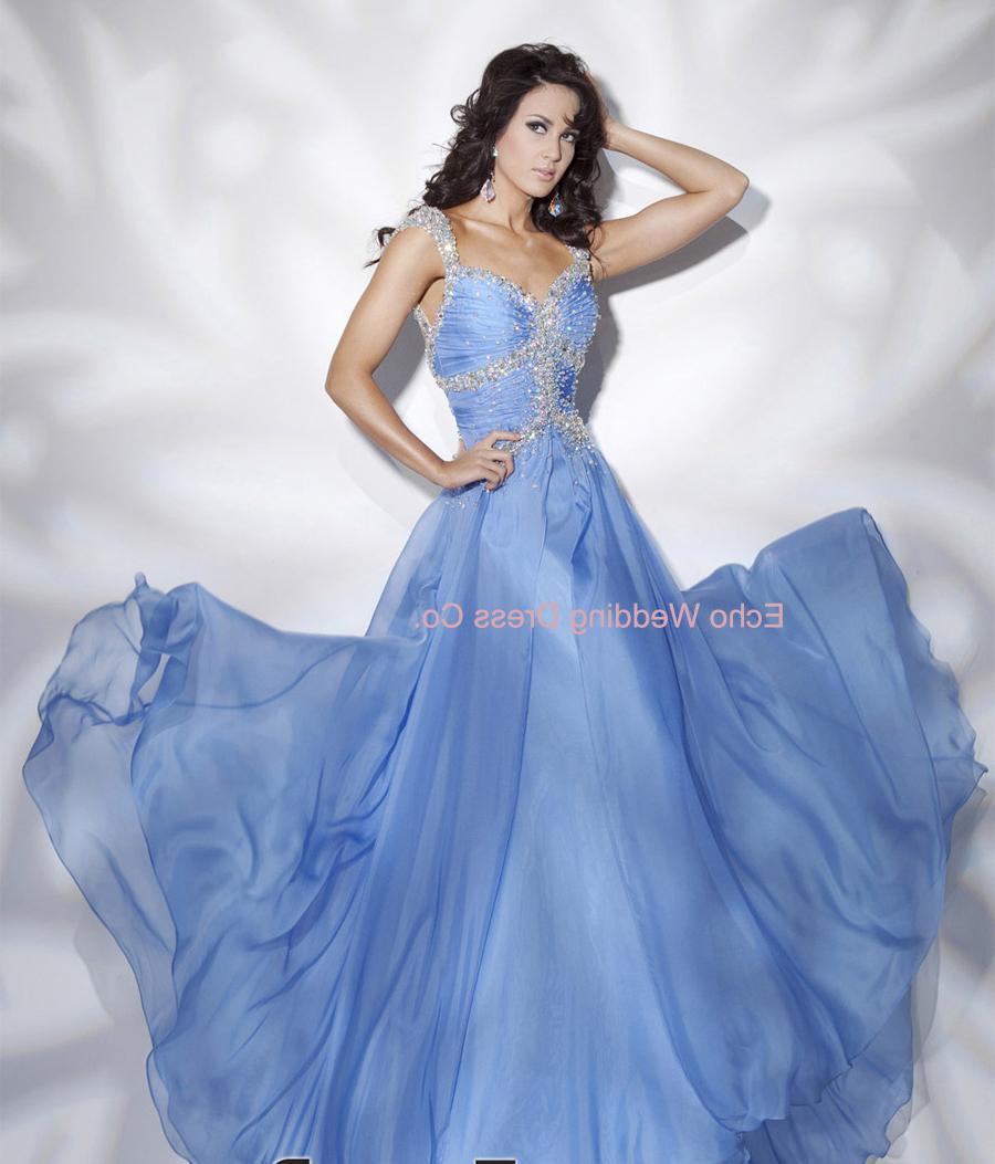 Evening Dress  EDN67