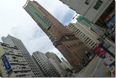Central-WanChai