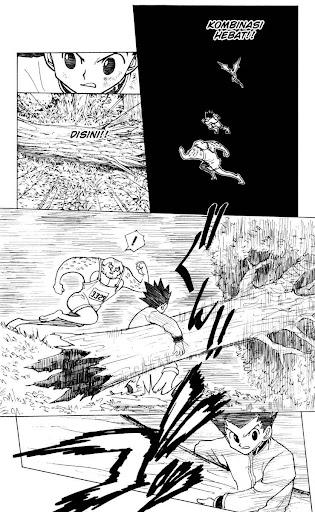 Hunter_x_Hunter 233 page 8