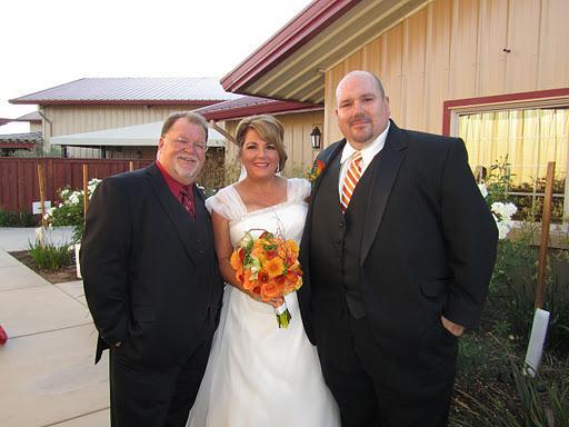 a Wiens Winery Wedding was