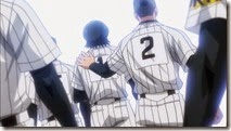 Diamond no Ace 2 - 08 -14