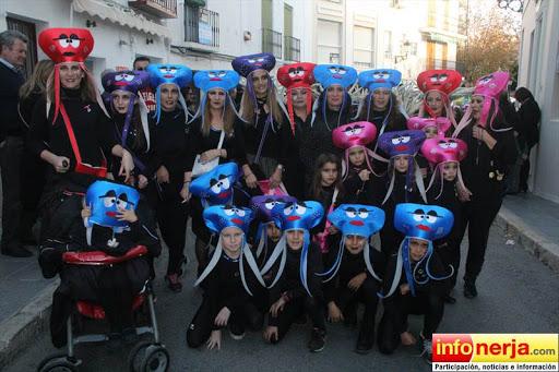Carnavales III 2016 Nerja