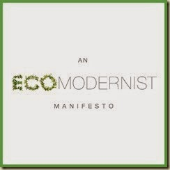 Ecomodernist