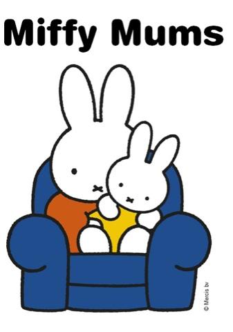 Miffy Mums