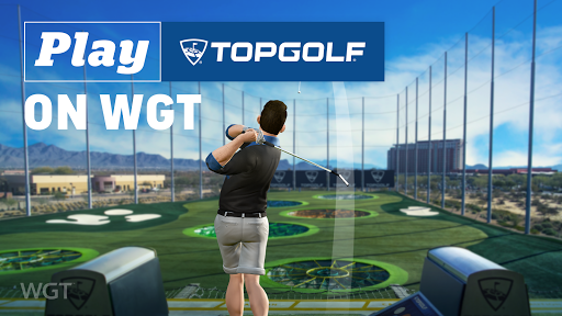 WGT Golf Game by Topgolf screenshot 8