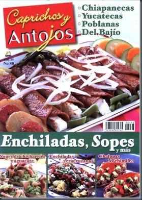 ANTOJO SOPES