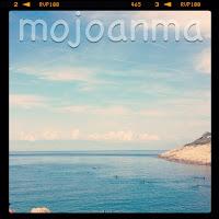 Meer, Kroatien ,Sommer