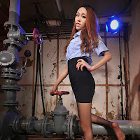 LiGui 2013.10.16 网络丽人 Model 薇薇 [57P] 000_1051.JPG