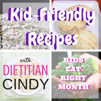Kid-FriendlyRecipes