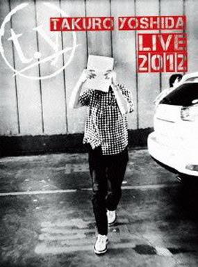 [TV-SHOW] 吉田拓郎 LIVE 2012 (2013/01/30)