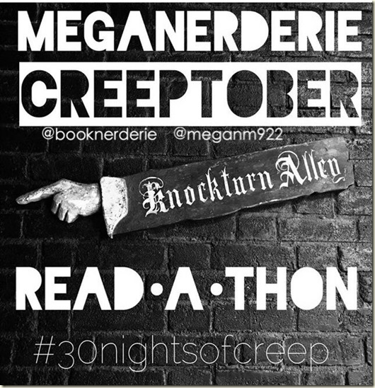 October Readathon