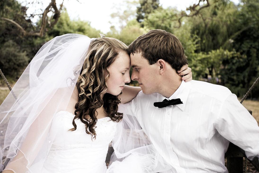 Wedding - Simon And I by