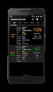 App Network Cell Info APK for Windows Phone