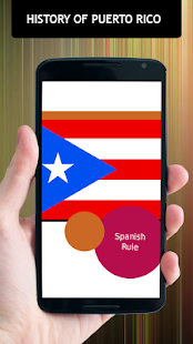 History Of Puerto Rico - screenshot