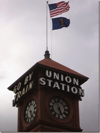 IMG_6668 Union Station in Portland, Oregon on May 27, 2007
