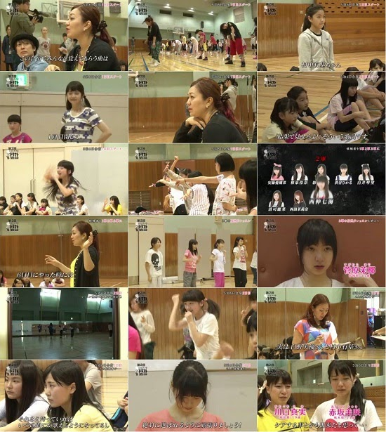 (TV-Variety)(720p) 第2回AKB48グループドラフト会議 #7 レッスン合宿(前編) 150417