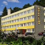 Węgry/Miszkolc/Miszkolc -Hotel Lido