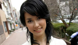Bintang Maria Ozawa dari Jepang