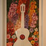 'Primavera' de Luis Abad. Técnica mixta