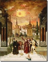 1541-dionisio-areopagita-y-el-eclipse-de-sol-antoine-caron-museo-getty-los-c3a1ngeles1