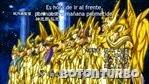 Saint Seiya Soul of Gold - Capítulo 2 - (252)