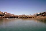 Great Pacific Glacier - Glacier Bay, AK