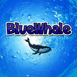 BlueWhale photos, images