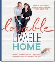 Lovable liveable home